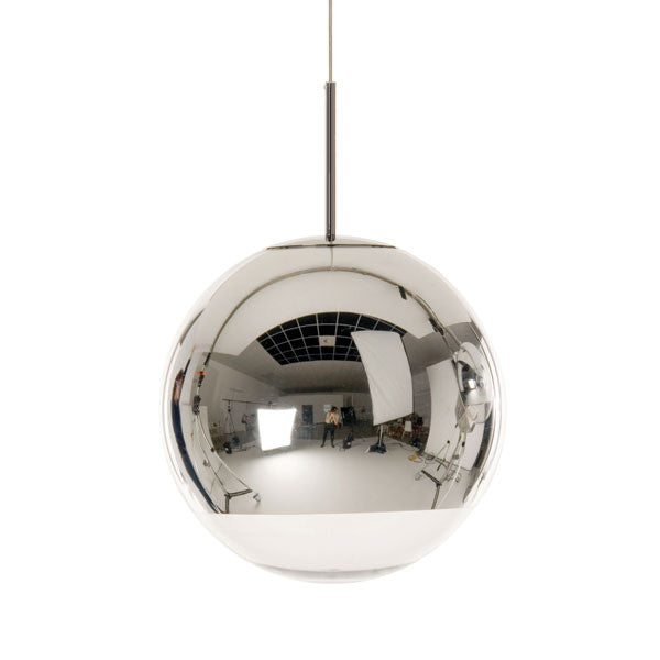 Mirror Ball 40 Pendant - Vertigo Home