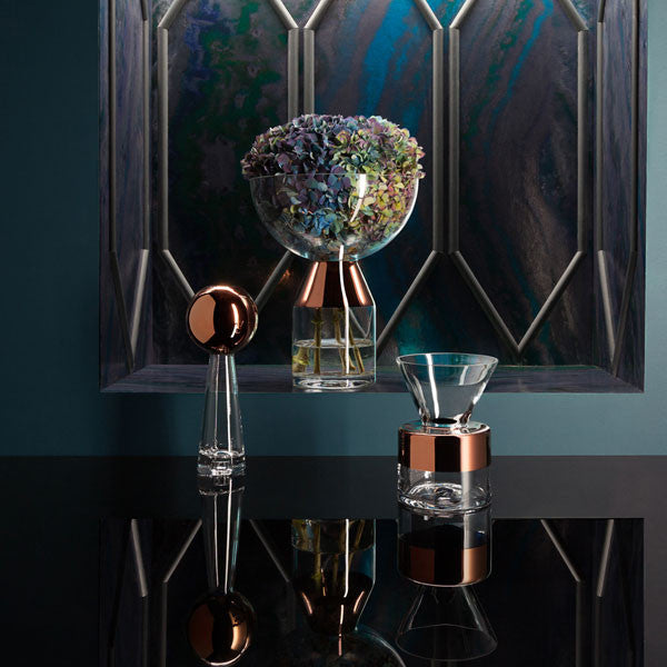 Tank Vase Stem by Tom Dixon - Vertigo Home