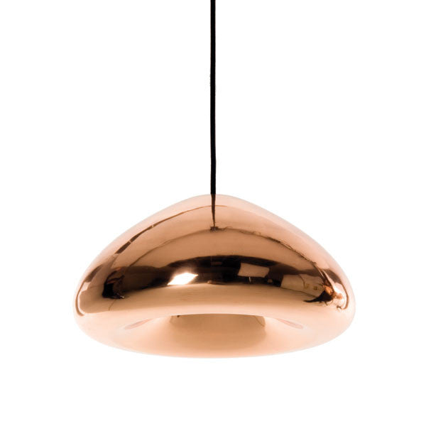 Void Copper Pendant - Vertigo Home