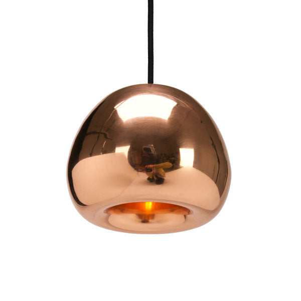 Void Mini Copper Pendant - Vertigo Home
