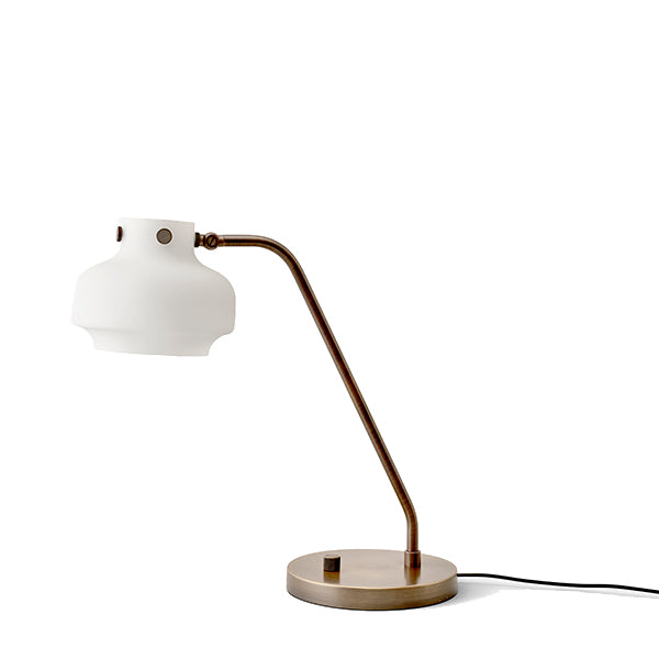 Copenhagen Desk Lamp SC15 by Space Copenhagen for &tradition