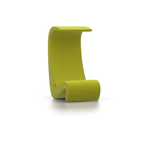 Amoebe Highback Chair by Verner Panton for Vitra