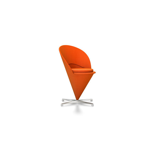 Cone Chair by Verner Panton for Vitra