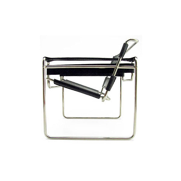 Vitra Miniature Breuer B3 Wassily Chair - Vertigo Home