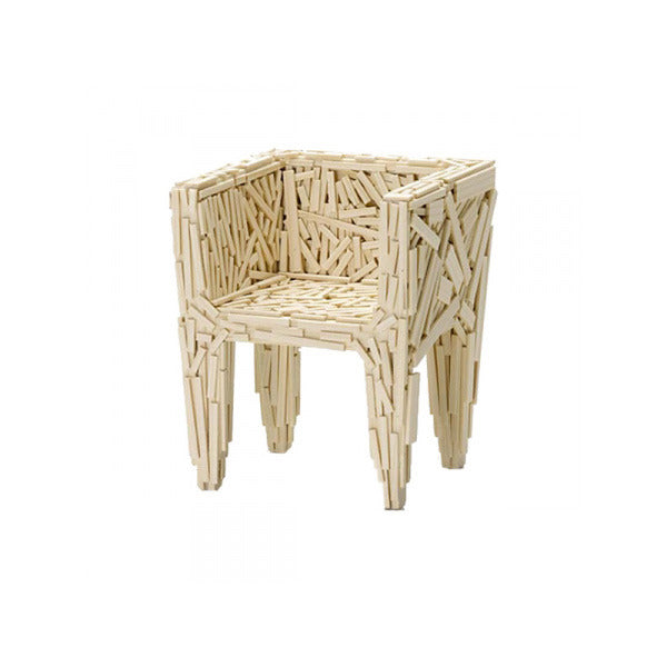 Vitra Miniature Campana Favela Arm Chair - Vertigo Home