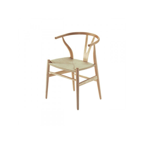 Vitra Miniature Wegner Y Chair - Vertigo Home