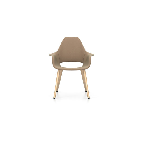Eames & Saarinen Organic Chair - Cosy 2 Fabric by Vitra