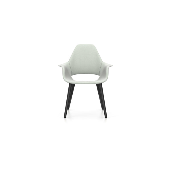 Eames & Saarinen Organic Chair - Credo Fabric by Vitra