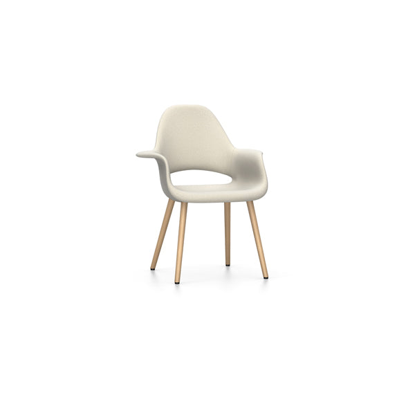 Eames & Saarinen Organic Conference Chair - Credo Fabric by Vitra