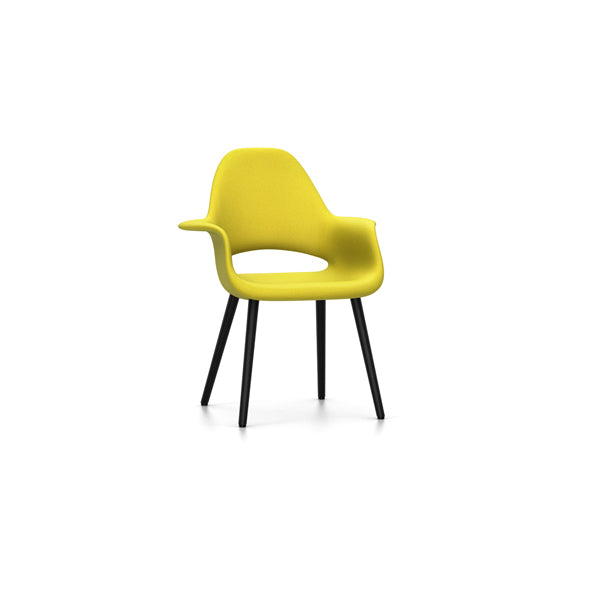 Eames & Saarinen Organic Conference Chair - Hopsak Fabric by Vitra