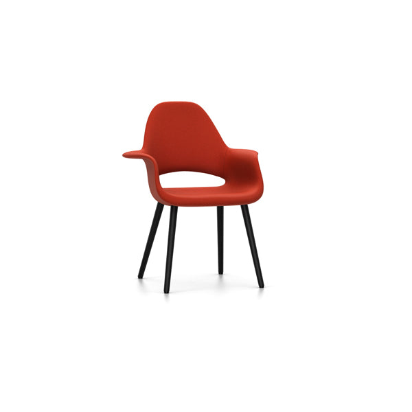 Eames & Saarinen Organic Conference Chair - Tonus Fabric by Vitra