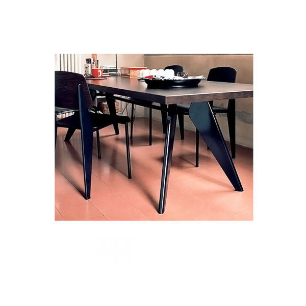 EM Table by Jean Prouvé for Vitra - Vertigo Home