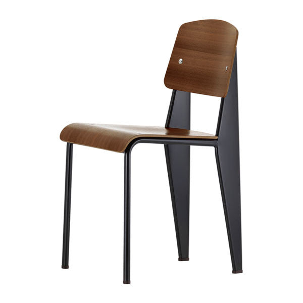 Merveilleux Standard Chair By Jean Prouvé For Vitra