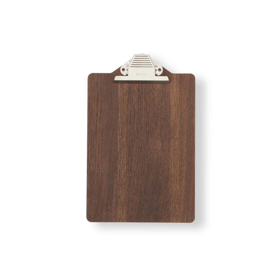Wooden Clip Board by Ferm Living