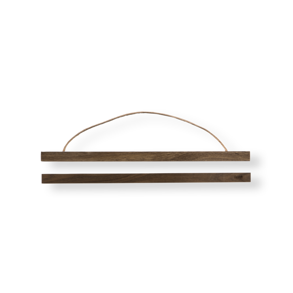 Wooden Frame Smoked Oak by Ferm Living