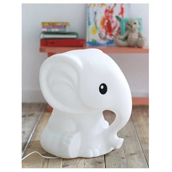 Anana Elephant Lamp by Mr Maria