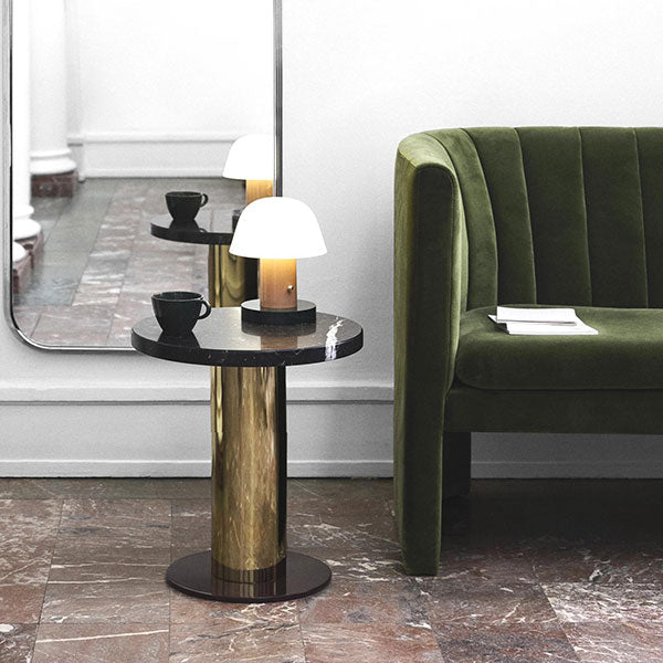 Setago Table Lamp JH27 by Jaime Hayon for &Tradition
