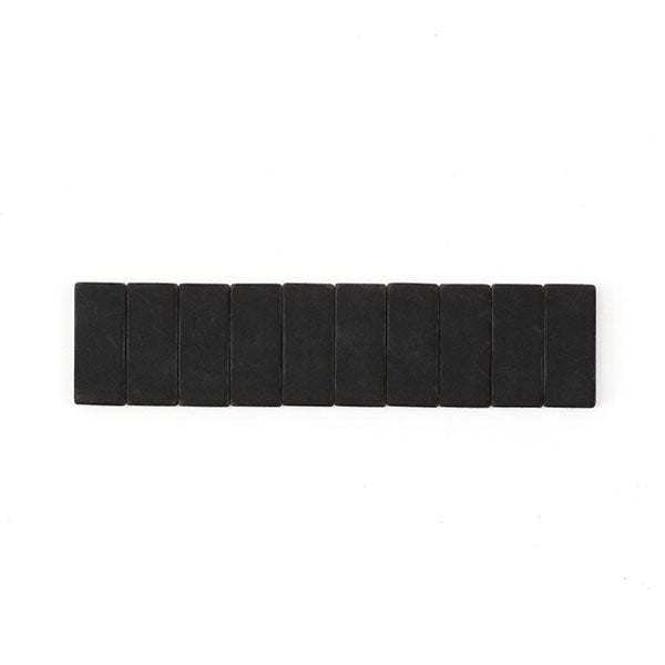 Blackwing Erasers - Replacement Pack of 10