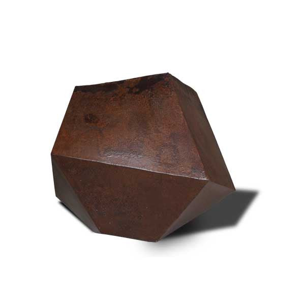 Boulders Floor Planter Large by Jinggoy Buensuceso for Hive - Vertigo Home