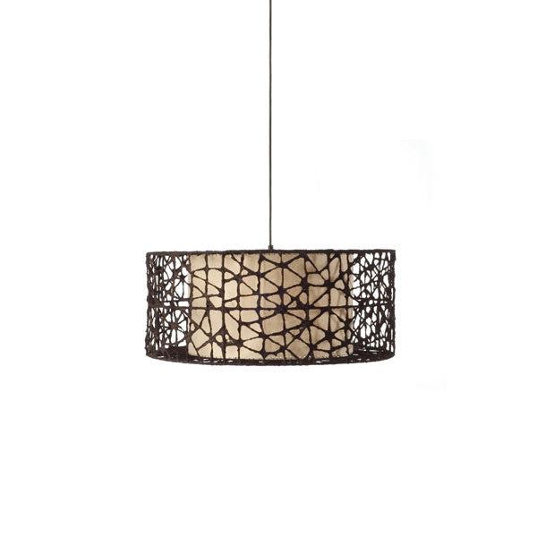 C-U C-Me Pendant Lamp by Kenneth Cobonpue for Hive - Vertigo Home