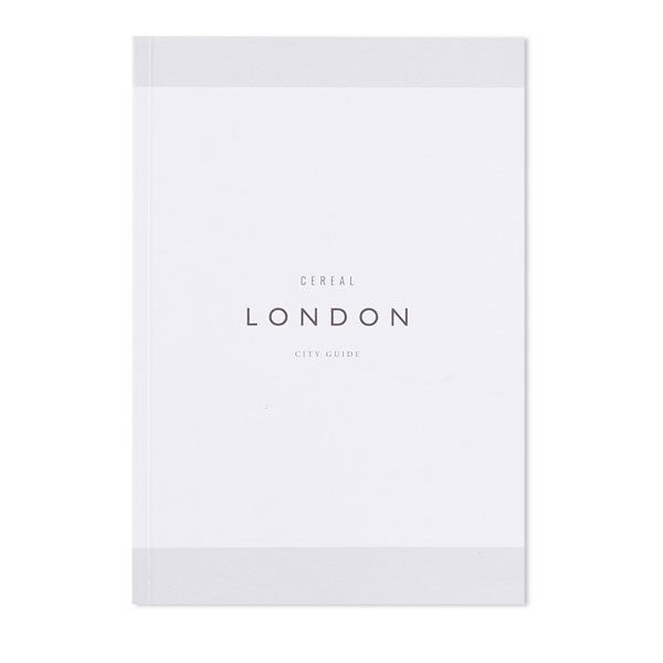 London Cereal City Guide - Vertigo Home