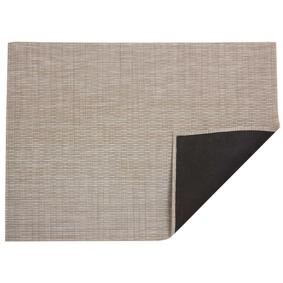 Pebble Thatch Woven Floor Mat by Chilewich