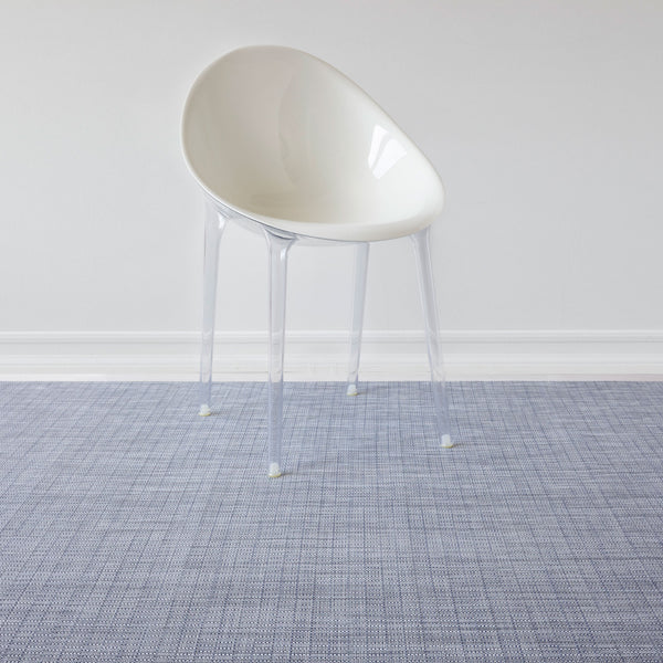 Rain Thatch Woven Floor Mat by Chilewich