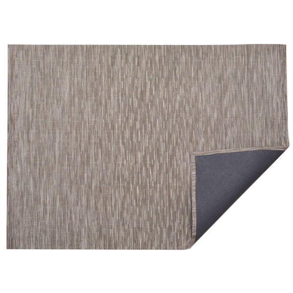 Dune Bamboo Woven Floor Mat by Chilewich