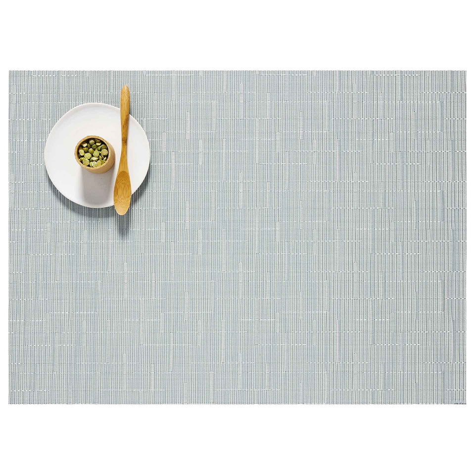 Seaglass Bamboo Placemats & Runner by Chilewich