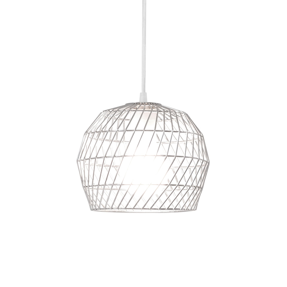 Mini Pendant Light by Bend Goods