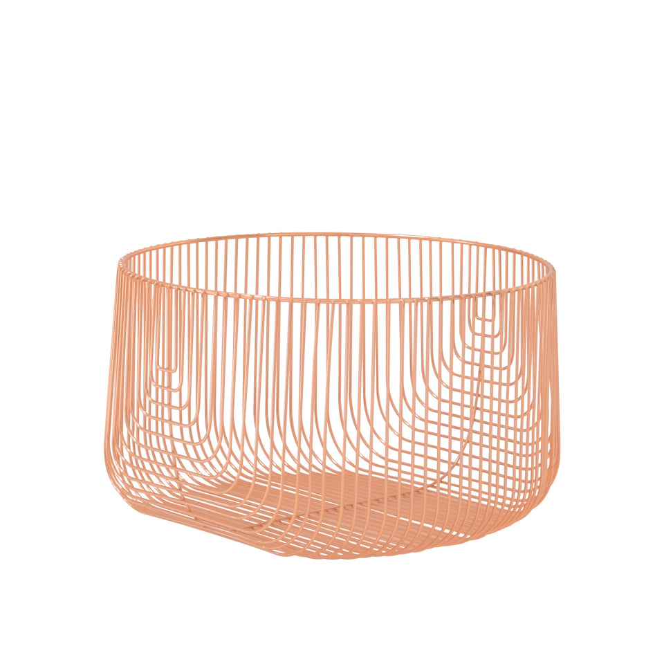 "18""Basket by Bend Goods"