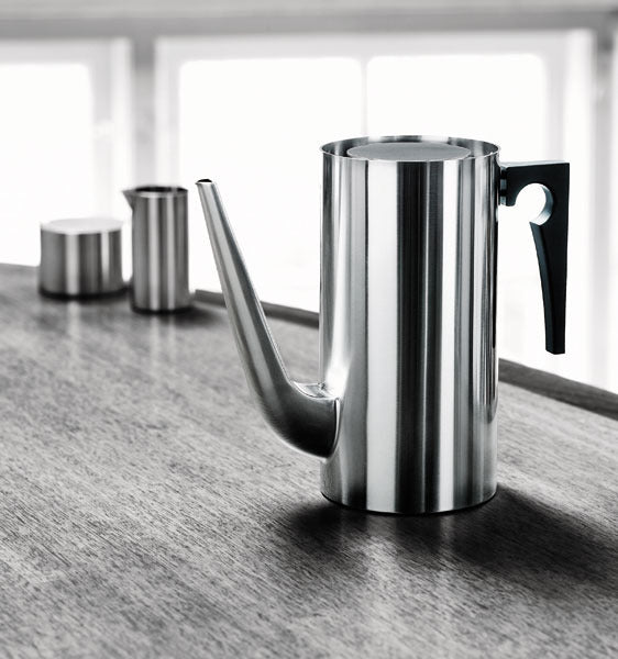 Cylinda-Line Coffee Pot - Vertigo Home