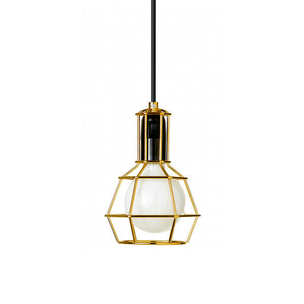 Gold Work Lamp by Design House Stockholm - Vertigo Home