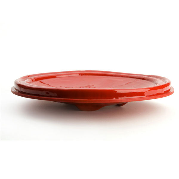 Droog Red Revisited Plate - Vertigo Home