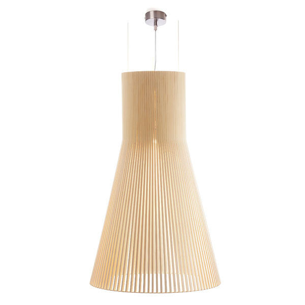 Secto Magnum 4202 Pendant Lamp by Secto Design - Vertigo Home