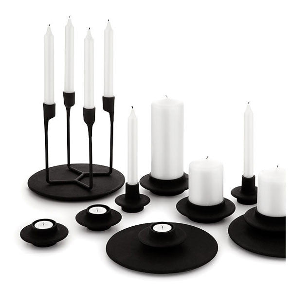 Heima Tea Light Holder by Normann Copenhagen - Vertigo Home