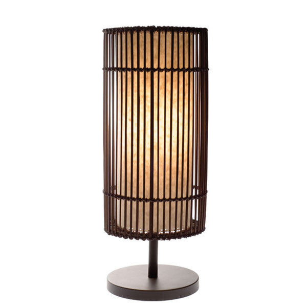 Kai O Table Lamp by Kenneth Cobonpue for Hive - Vertigo Home