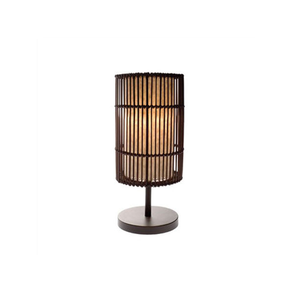 Kai O Table Lamp Small by Kenneth Cobonpue for Hive - Vertigo Home