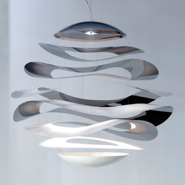 Buckle Pendant Large by Tina Leung for Innermost - Vertigo Home