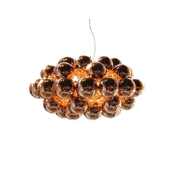 Beads Octo Pendant Copper by Winnie Lui for Innermost - Vertigo Home