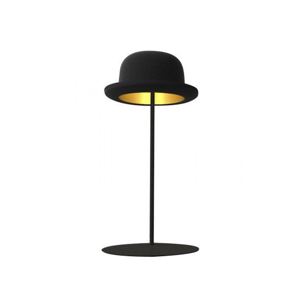 Jeeves Hat Table Lamp by Jake Phipps for Innermost - Vertigo Home