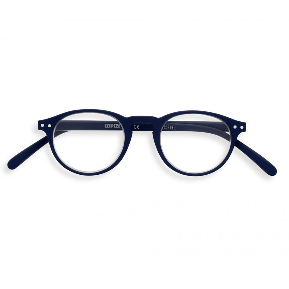 Navy Blue #A Reading Glasses by Izipizi