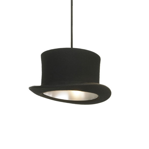 Wooster Hat Pendant Light by Jake Phipps for Innermost - Vertigo Home