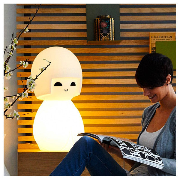 Kokeshi Lamp by Mr Maria - Vertigo Home