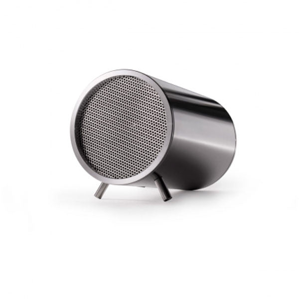 Tube Audio Speaker - Stainless Steel - Leff amsterdam + Piet Hein Eek - Vertigo Home