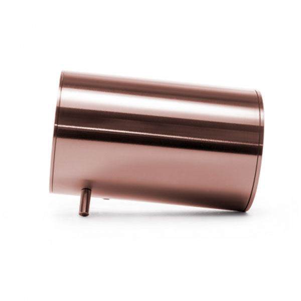 Tube Audio Speaker - Copper - Leff amsterdam + Piet Hein Eek - Vertigo Home