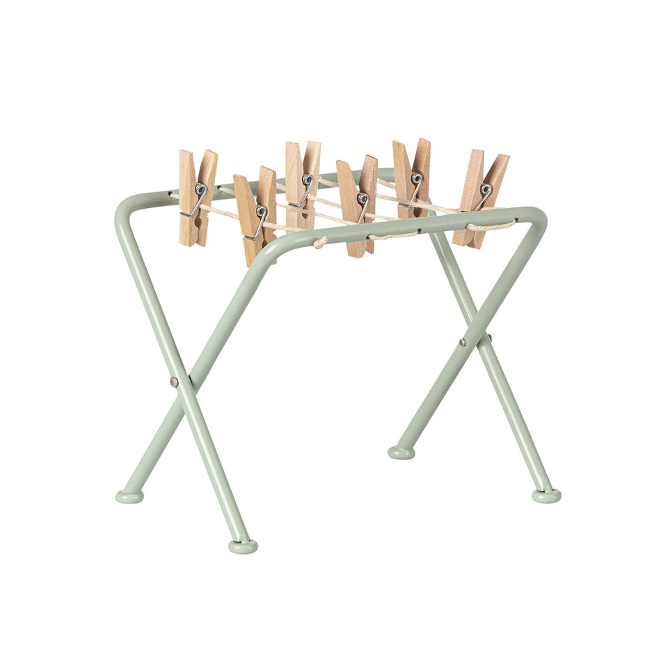 Drying Rack with Pegs by Maileg
