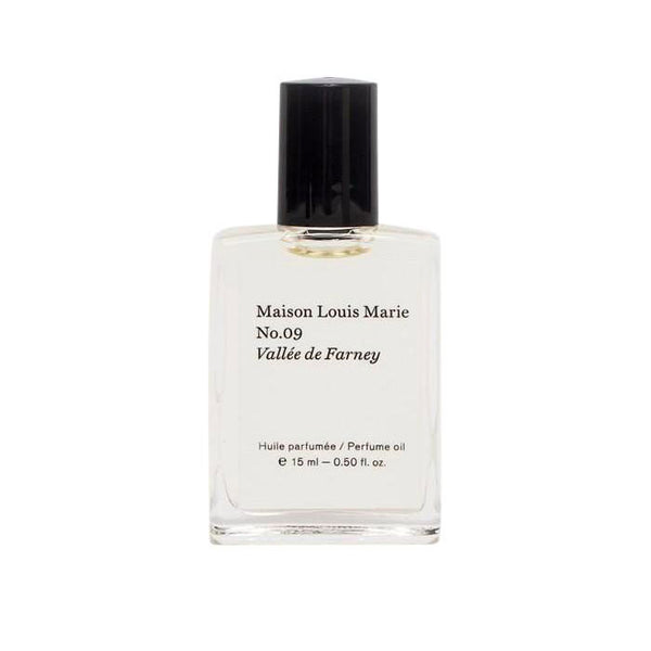 No.09 Vallée de Farney - Perfume Oil by Maison Louis Marie