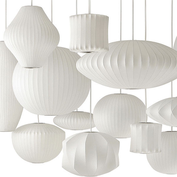 Lantern Bubble Lamp - George Nelson - Modernica - Vertigo Home