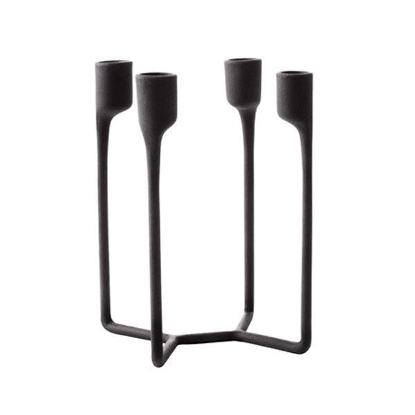 Heima Candle Holder 4 Arm by Normann Copenhagen - Vertigo Home